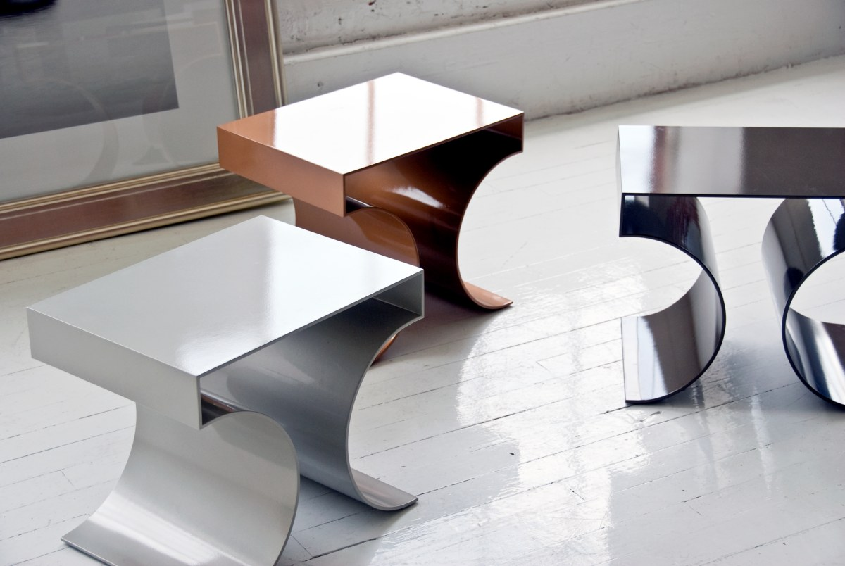 Bolier Co Contemporary Atelier Lounge Chair Cabinet