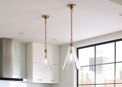 Generation Lighting - pendant kitchen lights