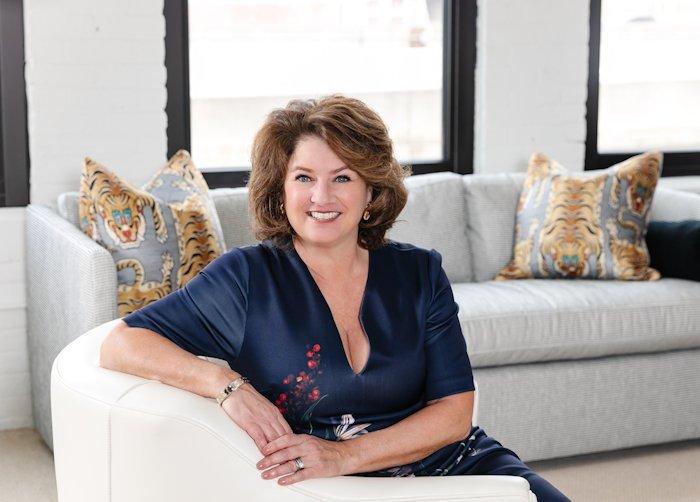 Susan Thayer of Rabbit Creek